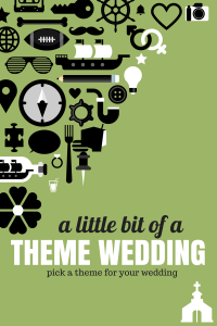 Theme Wedding