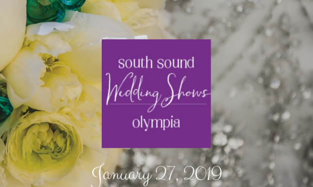 2019 South Sound Wedding Show