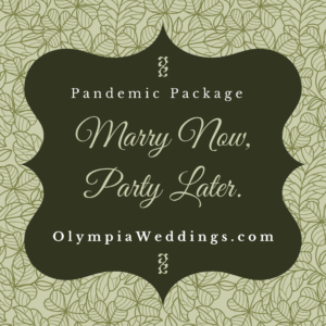 Marry Now Party Late